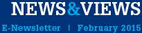 E-Newsletter | February 2015